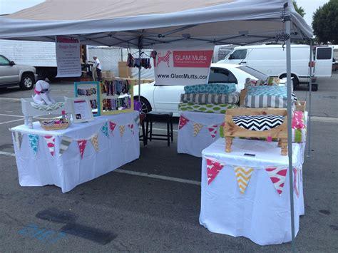 vendor display ideas craft booth set up craft a day pinterest craft