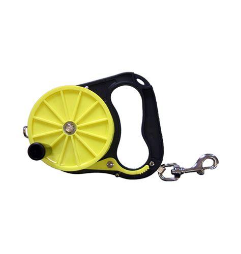scuba diving reels hydrotech scuba equipment airgun