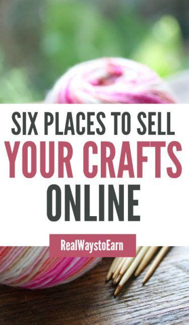 Best Site To Sell Handmade Items - 10 best selling handmade items