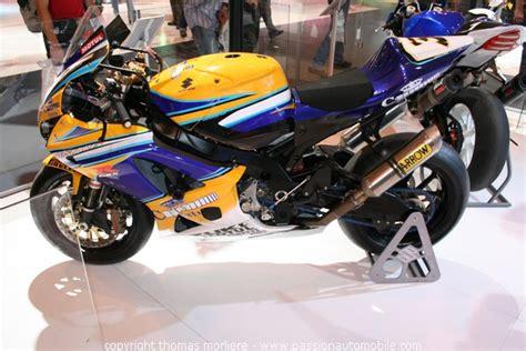 Suzuki Competition Suzuki De Competition Course Mondial De La Moto De