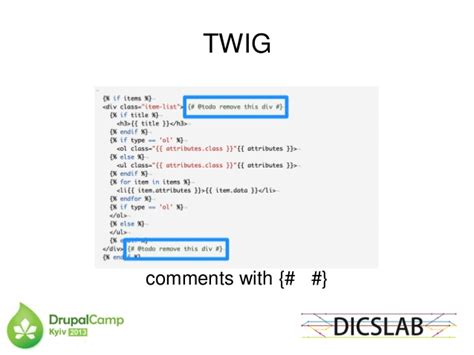 twig template variables drupal 8 templating with twig