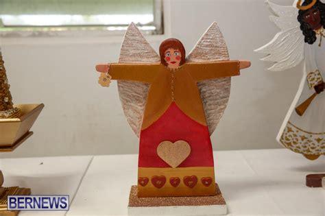 photos handmade christmas holiday craft sale bernews