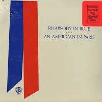 Bros Rhapsody heindorf warner bros orchestra gershwin rhapsody in blue