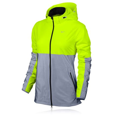 Jaket Runing Beat nike shield flash s running jacket sportsshoes