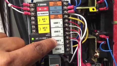 generac  kw stand  generator air cooled part  youtube