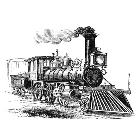 treno clipart immagine gratis su pixabay vintage locomotiva treno