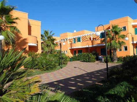 hotel residence porto cesareo villaggio baiamalva resort a porto cesareo