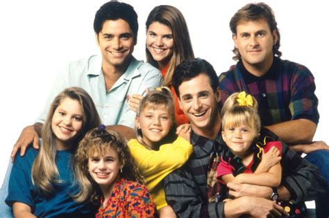 full house show full house to fuller house where are they now ew com