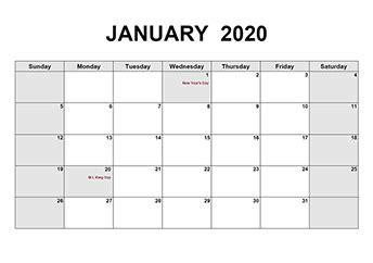 printable   calendar templates calendarlabs
