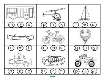 free printable preschool transportation worksheets transportation theme activities and printables for