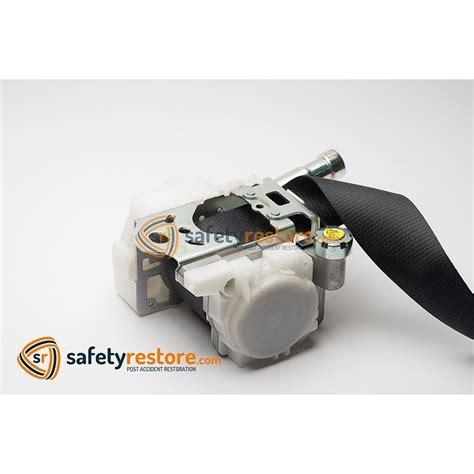 toyota seat belt repair toyota camry seat belt repair oem 65
