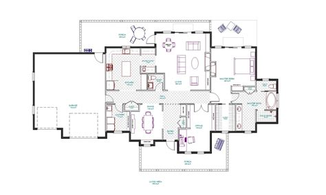 montana house plans mountain ranch house plans montana ranch house plans