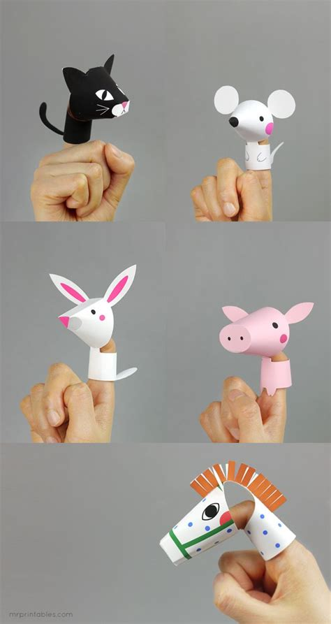 printable animal crafts 360 best images about farm crafts for kids on pinterest
