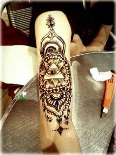henna design for eyes tattoos on pinterest dream catcher tattoo hamsa