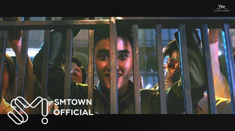 download exo can t bring me down lyrics color exo lotto music video doovi