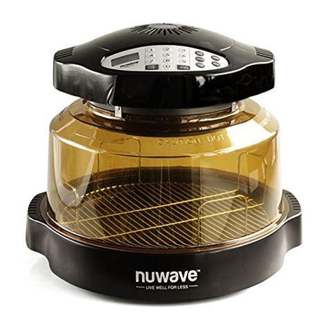 Nuwave Cooktop Oven Nuwave Oven Pro