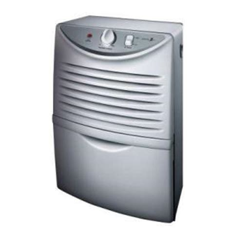 home depot dehumidifier