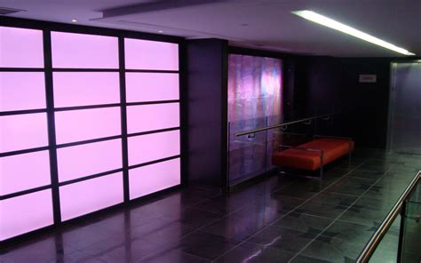 Lu Led Panel Light image gallery led wall light panels