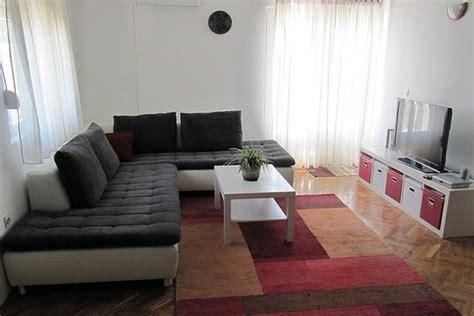 wohnzimmer 80 qm unterkunft apartment zora 2 80qm 100 m zum strand