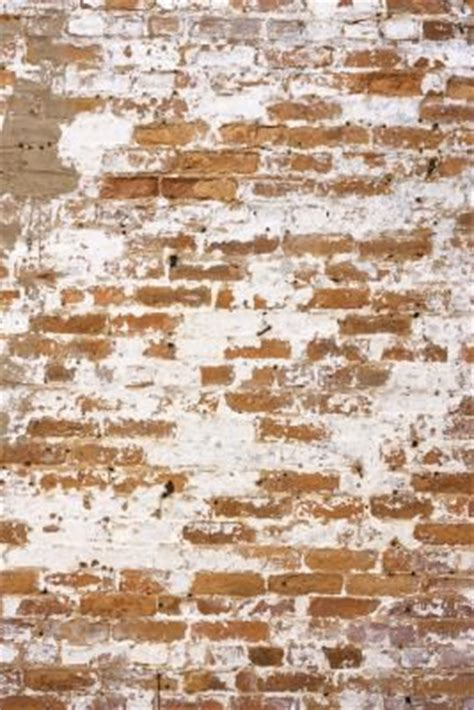 how to paint a brick fireplace with a weathered look