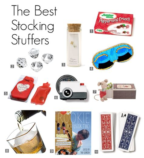 best stocking stuffers holly golightly sleep mask images