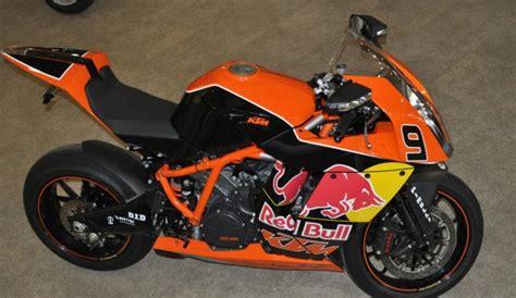 Ktm Redbull Ktm Ktm 1190 Rc8 R Bull Moto Zombdrive