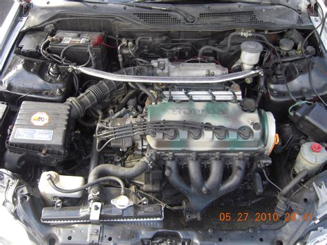how does a cars engine work 1994 honda prelude electronic toll collection reeper602 1994 honda civiclx sedan 4d specs photos modification info at cardomain