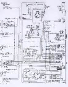68 corvette dash wiring diagram 68 free engine image for