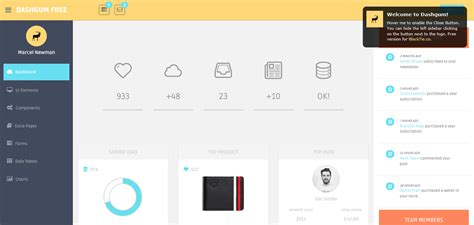 flat template bootstrap 100 easy admin panel flat bootstrap admin templates