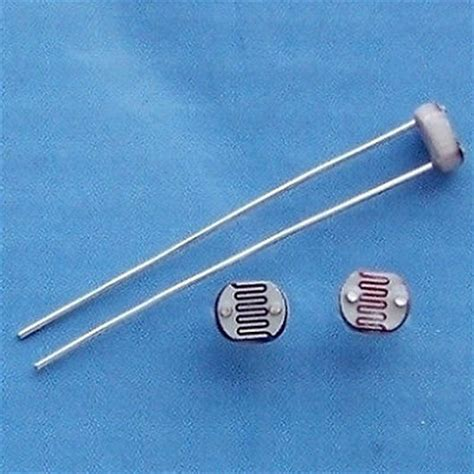 light sensitive resistor 200x photo light sensitive resistor photoresistor 5537 in other electronic components from