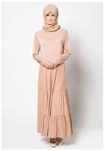 Baju Muslim 028 Motif 6 model baju 2015 busana