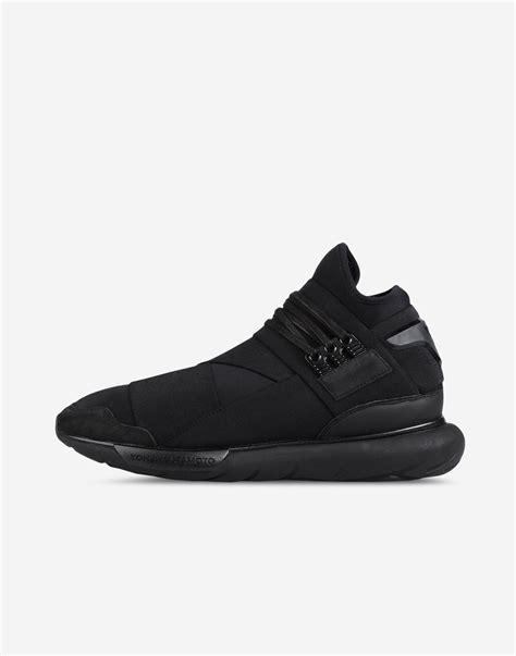 Sepatu Adidas Y 3 Qasa qasa high y3 adidas store shop adidas for the styles