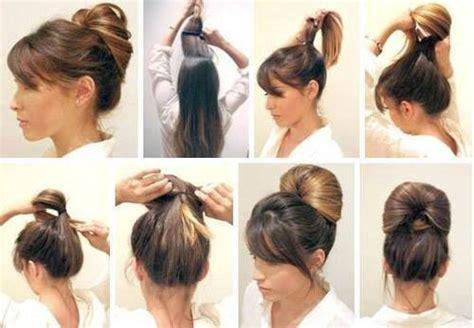 mi hair styles calgary tuto coiffure my little world of fashion