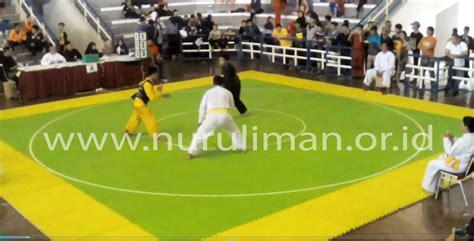 Konveksi Juara Terpercaya 1 pencak silat nurul iman juara