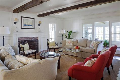 colonial style homes interior colonial style house exuding calmness by ahearn