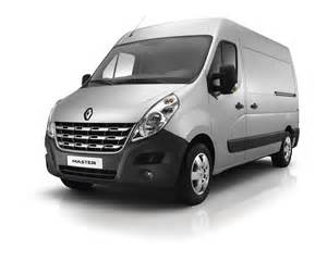 Renault Made New Renault Master Made In Brazil South America