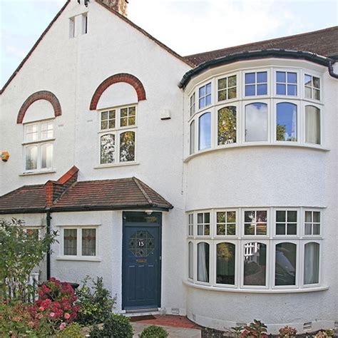 1930s homes take a look inside this 1930s semi housetohome co uk