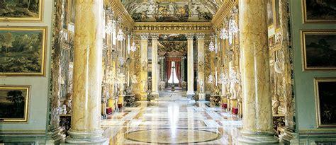 Italian Home Interiors by Home Palais Colonna