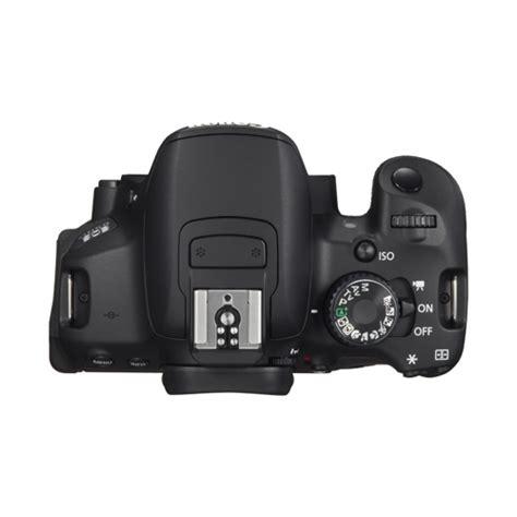 Kamera Canon Layar Sentuh canon eos 650d layar sentuh planet foto indonesia