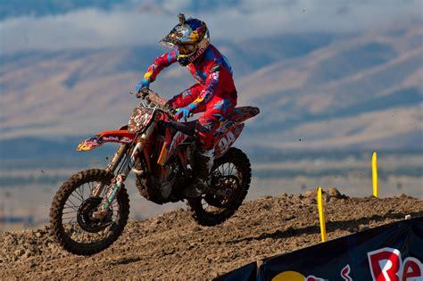 pro motocross live watch live lucas oil pro motocross ends seasons in utah