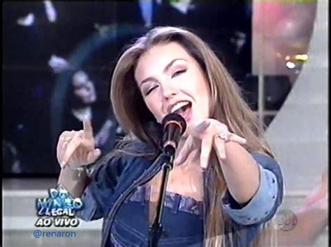 ami regresa thal 237 a regresa a mi domingo legal 2000 youtube