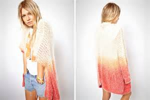 Kimono Cardie Pastel 30 chic and cozy cardigans brit co