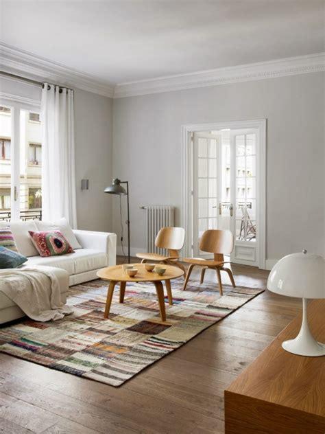 wohnzimmer skandinavischer stil skandinavisch einrichten die sch 246 nheit des