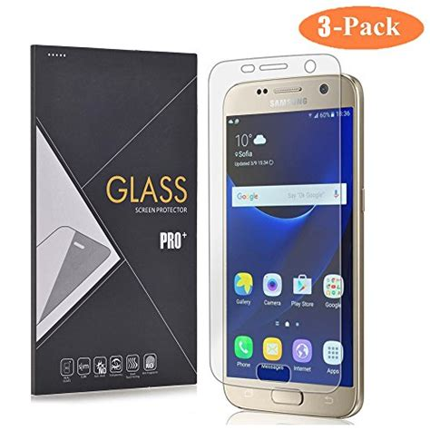 3 galaxy s7 screen protector coverage greenelec 3d edge to edge hd ultra