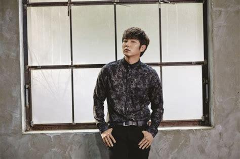 Cbc Album Lagu Jun Ki jun ki revient avec un nouveau mini album intitul 233 quot my