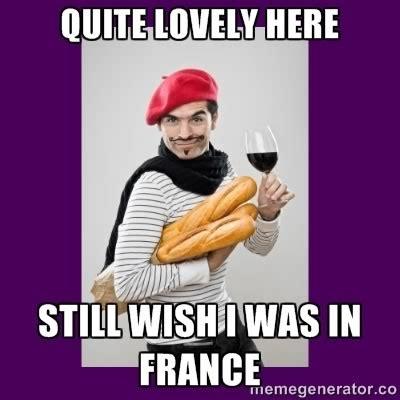 French Canadian Meme - bouillon de multi cultures carte postale de san francisco