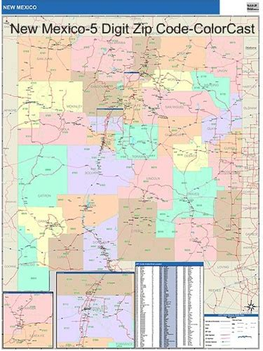 us area code from mexico new mexico zip code map from onlyglobes