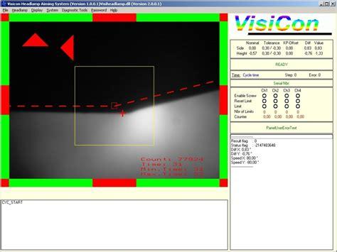 Licht Einstellen Auto by Scheinwerfer Pr 252 Fsysteme Led Scheinwerfer Visicon Gleichen
