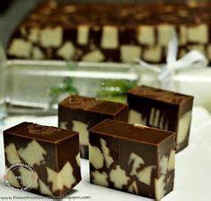 Kulot Batik Milo 01 azie kitchen puding batik mudah dan sedap kuih muih search and kitchens