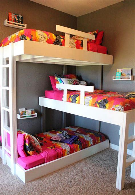 cara membuat lu tidur proyeksi pilihan tempat tidur bertingkat bikin anak anak makin